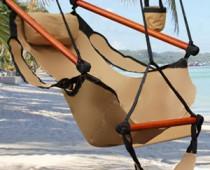 Swing Hanging Hammock Chair