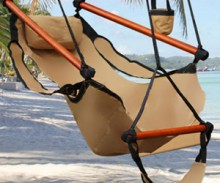 Swing Hanging Hammock Chair