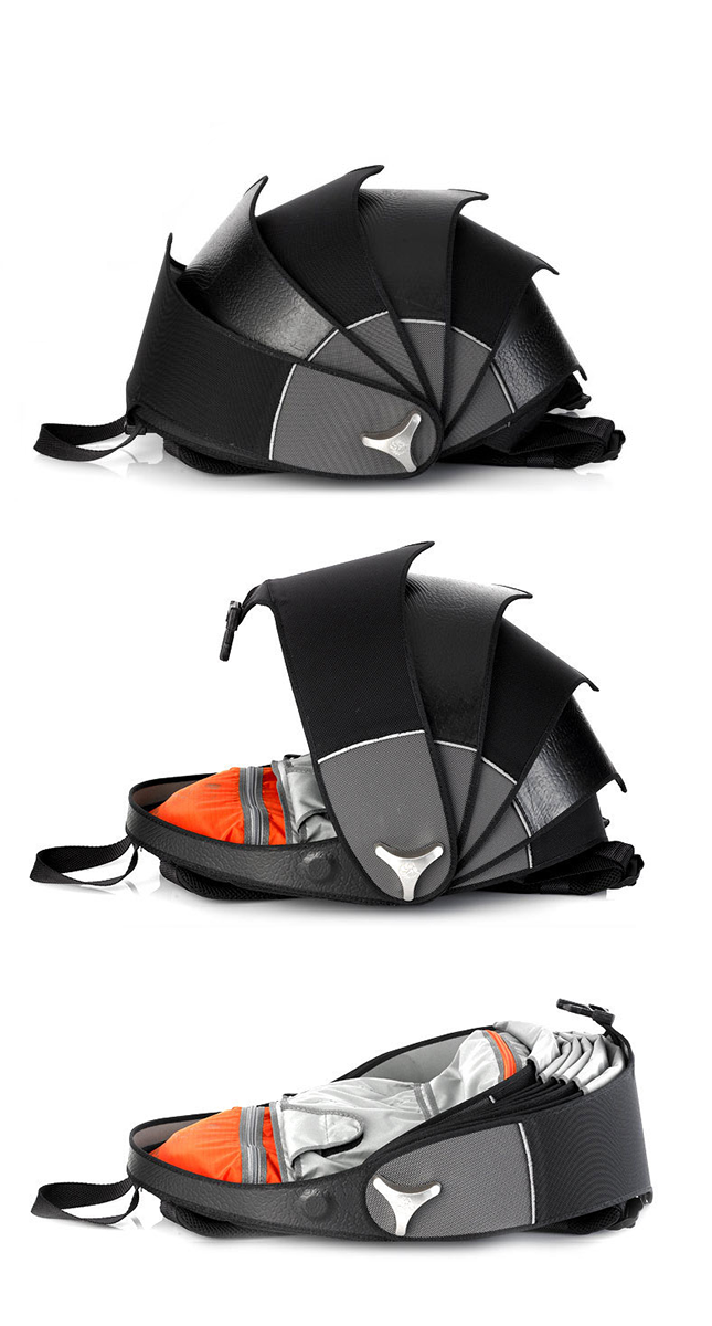 Cyclus Pangolin Backpack