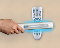 Verilux CleanWave Sanitizing Wand
