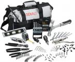 115-Instrument Home Repair Tool Kit