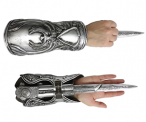 Ezio Auditore Hidden Blade Gauntlet