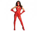 Flash Secret Wishes Sexy Girl's Costume