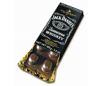 Jack Daniels Whiskey Chocolate Bars-1
