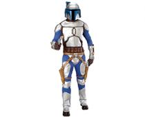 Jango Fett Bounty Hunter Costume