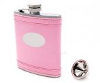Pinky Girl's Flask