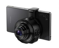 Sony QX-10 SmartShot Camera Lens