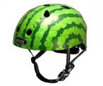 Watermelon Bike Helmet