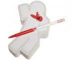 Murder Notepad and Pen Set