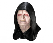 Star Wars Darth Sidious Mask