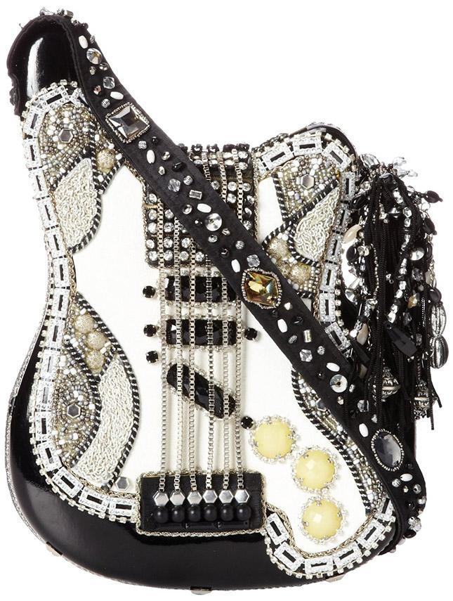 Top 3 Guitar-shaped  Bags