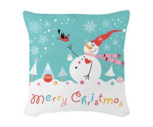 Top 5 Christmas Decor Pillows