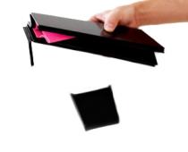 Novel Folding Kettle