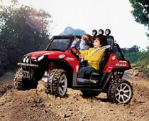 Polaris Ranger for Kids