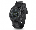 Radiation Detecting Wrist Watch