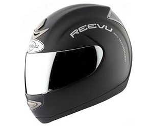 Reevu MSX1 Rear-View Helmet