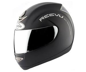 reevu the rear view hud protection motorcycle helmet. Black Bedroom Furniture Sets. Home Design Ideas