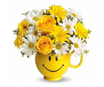 Smile-inspiring Bouquet