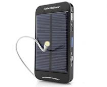 Solar Restore External Battery Pack
