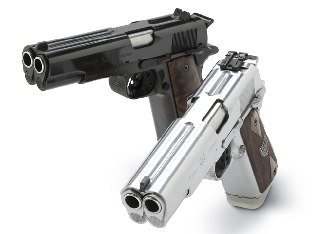 AF2011-A1 Double Barrel Pistol