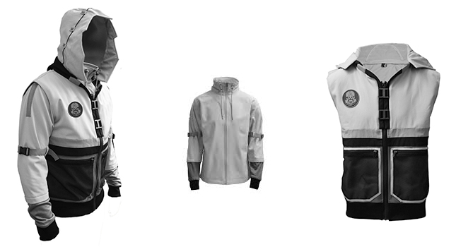 Assassins Creed Recon Jacket
