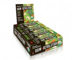 Organic Spirulina Food Bars
