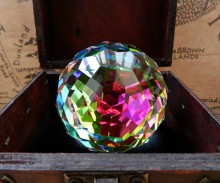 Unique Arkenstone Replica