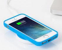 iQi Mobile Wireless iPhone Charger