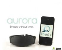 Aurora Dream-Enhancing Device