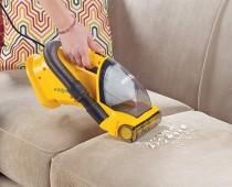 EasyClean Hand-held Vacuum
