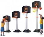 Kids Basketball Stand and Hoop