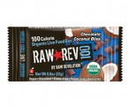 Raw Rev 100 Organic Live Food Bar