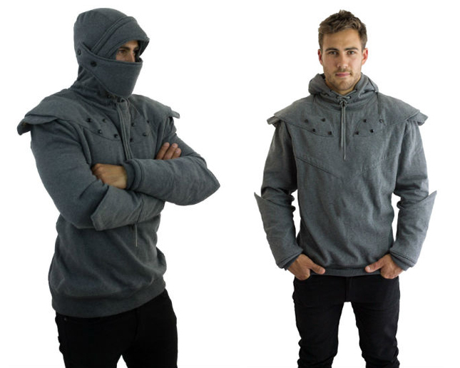 The Official Knight Hoodie