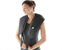 iNeed Neck and Shoulder Pro Massager With Heating Function