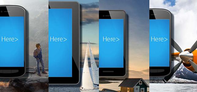 Iridium GO Reliable Global Communication Device