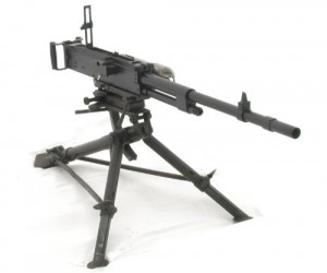 Breda M37 - the Ultimate Paintball Machine Gun