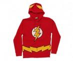 Flash Suit Hoodie