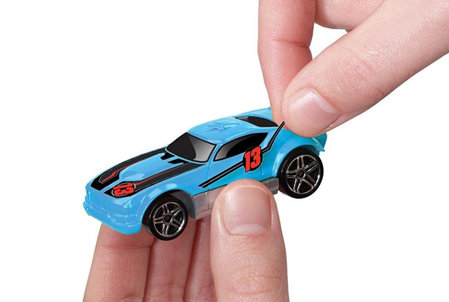 Hot Wheels Car Maker Set