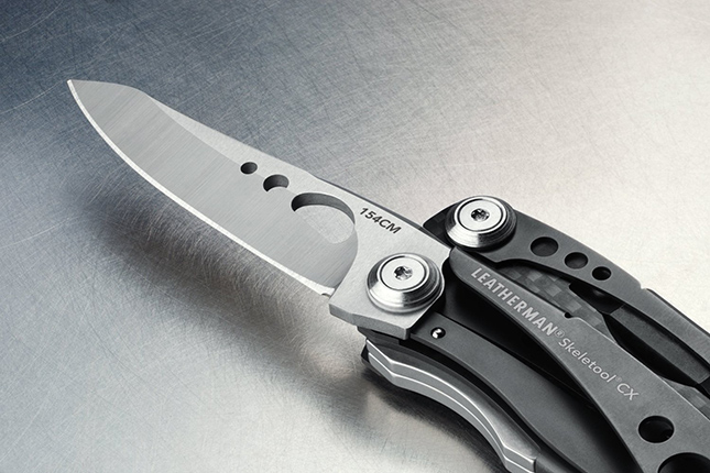 Leatherman Skeletool CX Multitool