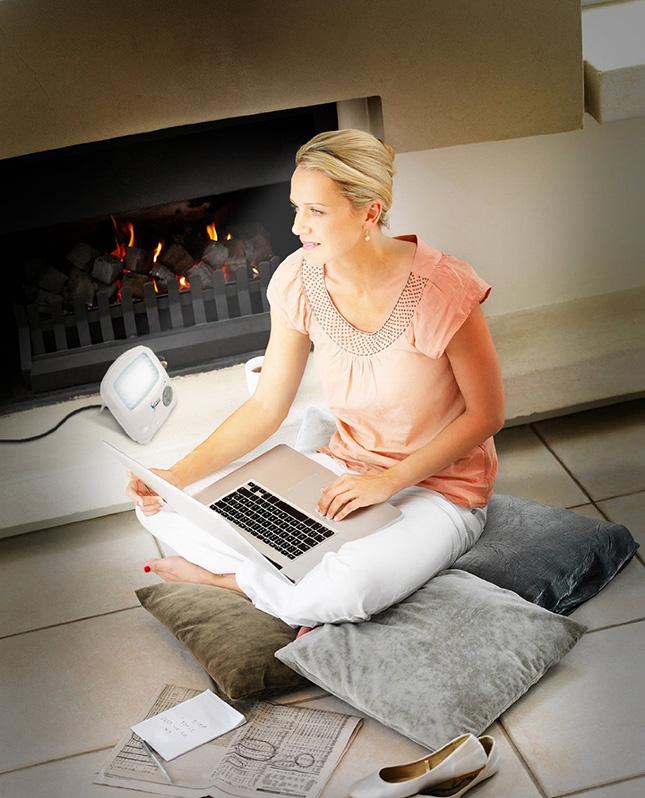 Lightphoria Euphoric Portable Energy Light System