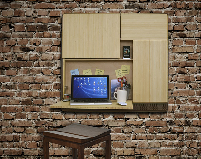 Podpad Modern Home Workspace