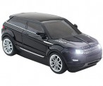 Range Rover Wireless Optical Mouse