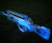 Skirmos Open Source Laser Tag