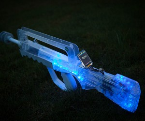 Skirmos Open Source Laser Tag