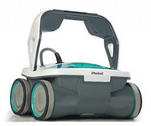 The iRobot Mirra 530
