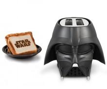 Darth Vader Mask Toaster