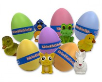 Easter Pet Hatching Eggs