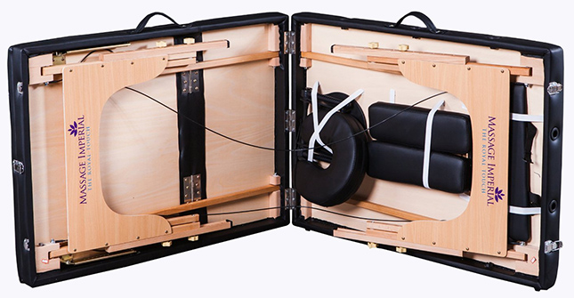 Portable Professional Massage Table