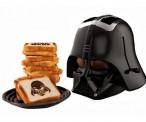 Star Wars Darth Vader Mask Toaster