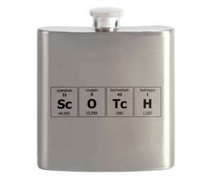 The ScOTcH Flask